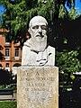 31 - Toulouse - Buste d'Armand Silvestre pas Joseph Andrau.jpg