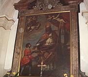 3459_-_Milano_-_San_Nicolao_-_Attr._a_Massimo_Stanzione_(1585-1656),_S._Nicola_di_Bari_-_Foto_Giovanni_Dall'Orto,_6-Mar-2008.jpg