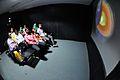 3D Film Show - Earth Exploration Hall - Science City - Kolkata 2014-09-02 6297.JPG