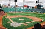 April 22: Fenway Park opens in Boston
