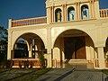 471San Nicolas de Tolentino Chapel Lubao 44.jpg