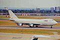 4X-AXL B747-245F Cargo A-l LHR 04AUG99 (6456268485).jpg