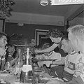 51ste Tour de France 1964, maaltijden Nederlandse ploeg, Bestanddeelnr 916-5753.jpg