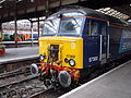 "57302 ""Chad Varah"" at Crewe (06).JPG"