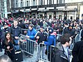 58th St iPad 2 day crowd jeh.jpg