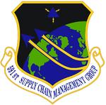 591 Supply Chain Management Gp emblem.png