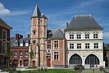 Hotel Amiens Premiere Clabe
