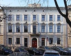 617362 Kraków ul Smoleńsk 21 1.JPG