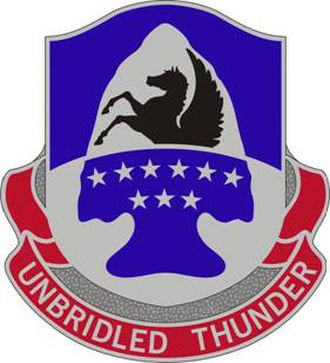 63rd Aviation Brigade (United States) - Image: 63 Avn Bde DUI