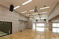 8階 ダンス実習室.JPG