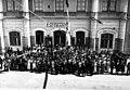 8-a kongreso de jugoslaviaj esperantistoj.jpg