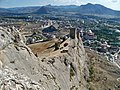 9.Судак Башта № 5 донжон Консульського замку.jpg