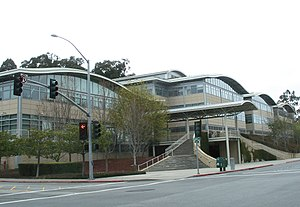 YouTube's headquarters as of 2010 in San Bruno, California
