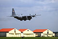 908th Airlift Wing C-130 over Maxwell AFB Alabama.jpg
