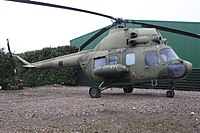 94+50 Mil Mi-2S Hoplite Ex -- German Air Force (7836754808).jpg