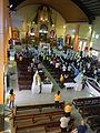 9733jfMarriage San Isidro Labrador Church San Josefvf 19.JPG