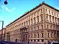 996. St. Petersburg. Admiralteiskaya Embankment, 12-14.jpg