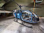 Aérospatiale Alouette II at Piet Smits pic2.jpg