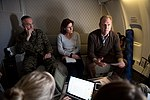 A-SD, CJCS and DHS speak with reporters 190223-D-SV709-077.jpg