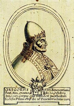 Papa Gregorio VIII