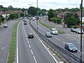 A3 Kingston Bypass - geograph.org.uk - 31734.jpg