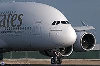 A6-EDI - A388 - Emirates