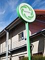 ACTION sign at the Tuggeranong Bus Depot May 2020.jpg