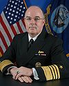 ADM John C Harvey Jr
