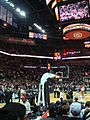 AT&T Center Spurs Nuggets2.JPG