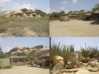 Ayo Rock Formations - Ayo Rock Formations