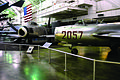 A F-86A Sabre along side a MiG-15bis at the US Air Force Museum.jpg