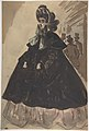 A Lady in a Bonnet and Coat MET DP806712.jpg