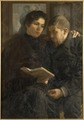 A Poem (Gustaf Lagerström) - Nationalmuseum - 19511.tif
