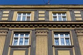 A house at Bankovní 3, Ostrava, Czech Republic 02.jpg
