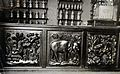 A seventeenth-century wooden pharmacy counter carved in low Wellcome V0029809.jpg