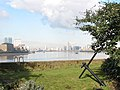 A view downriver from Greenwich - geograph.org.uk - 1164143.jpg