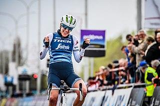 2019 Dwars door Vlaanderen for Women cycling race