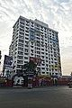 Aasha Apartment - 93 Deshpran Sasmal Road - Tollygunge - Kolkata 2014-12-14 1310.JPG
