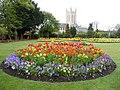 Abbey Gardens, Bury St Edmunds, Suffolk - geograph.org.uk - 1851450.jpg
