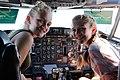 Abbotsford Airshow Cockpit Photo Booth ~ 2016 (29033233765).jpg