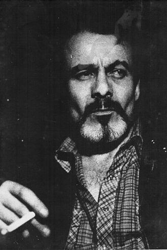 Abelardo Castillo - Abelardo Castillo (unknown year)