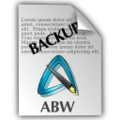 AbiWord Backup.png