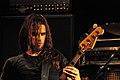 Aborted Bassist, 2012.jpg