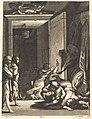 "Abraham Bosse after Claude Vignon, Illustration to Jean Desmarets' ""L'Ariane"", published 1639, NGA 60799.jpg"