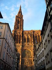 strasbourg - Photo