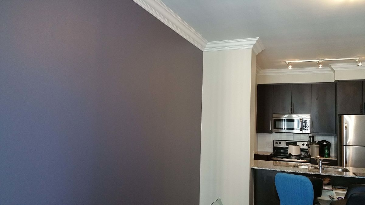Accent Wall Wikipedia