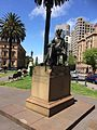 AdamLindsayGordonStatue GordonReserve Melbourne-environs.jpg