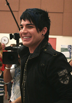 American Idol (season 8) - Adam Lambert