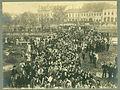 Adler - Alegeri electorale în 1906, în Hunedoara, jud. Hunedoara.jpg