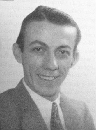 Adoniran Barbosa - Adoniran Barbosa, 1935
